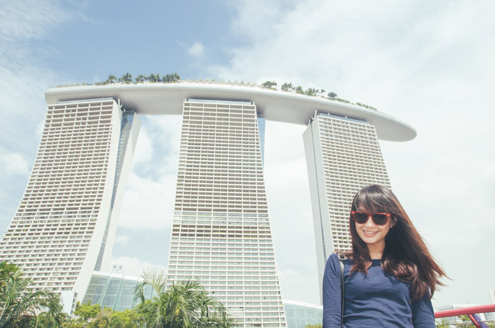 Confessions of a fickle mind stellar singapore for Famous buildings in singapore